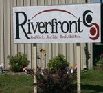 Riverfront, Inc.