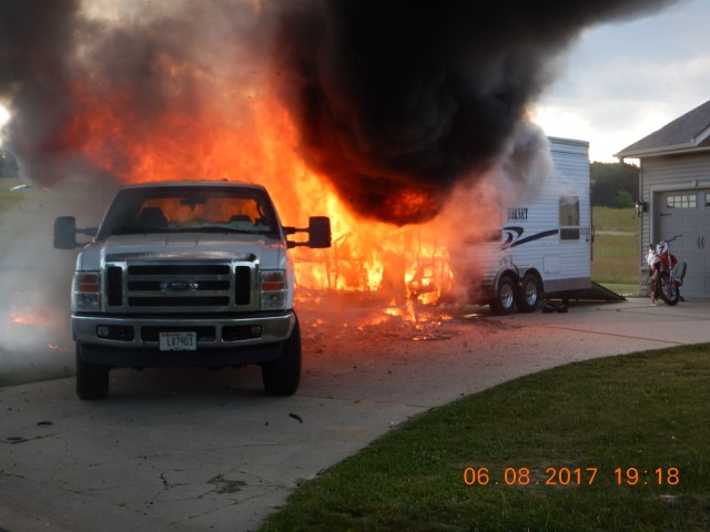 Laura Lane Camper & Truck Fire 6-8-2017 004