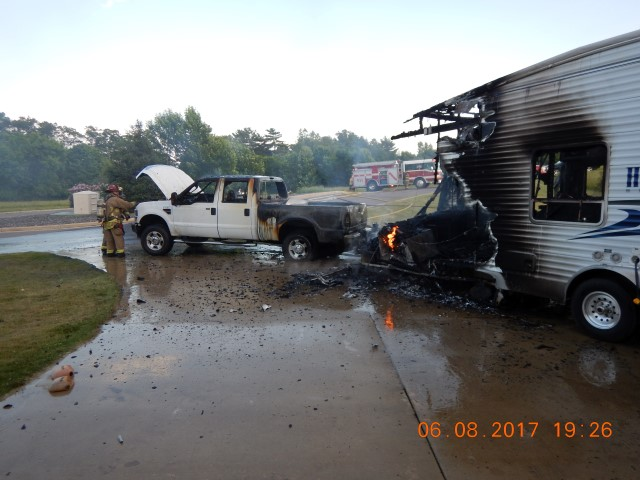 Laura Lane Camper & Truck Fire 6-8-2017 010